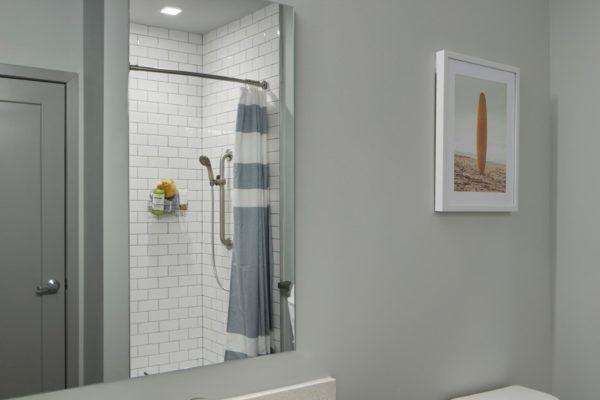 Verve New Jersey bathroom