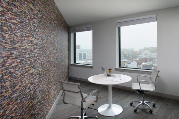 Verve New Jersey apartment interior