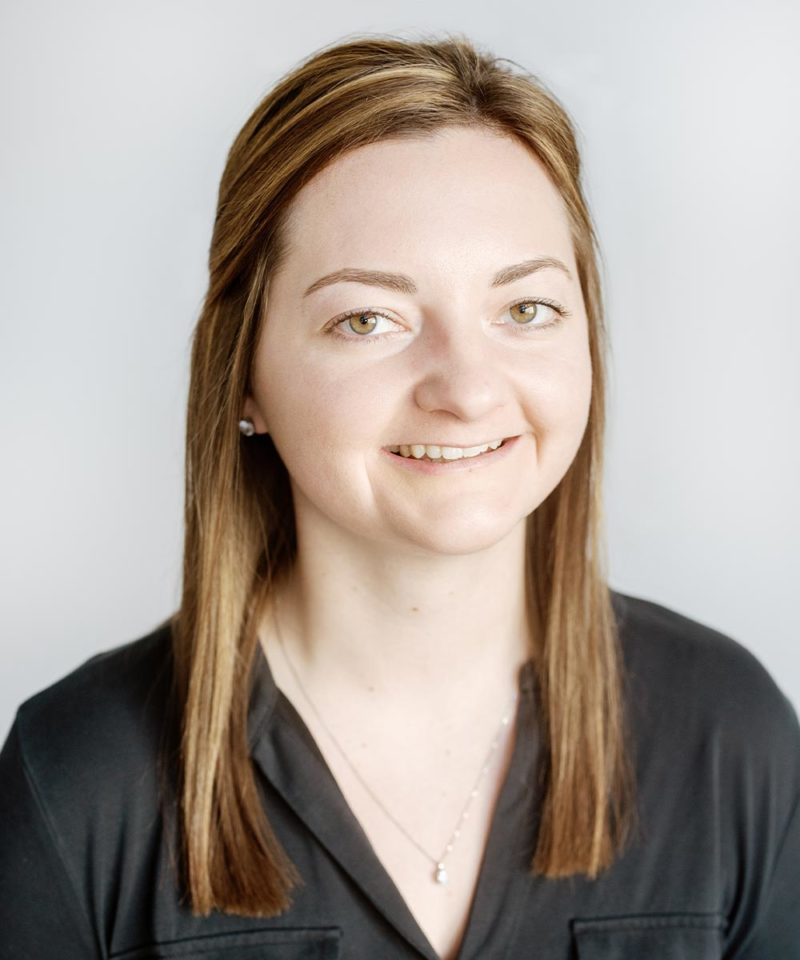 Danielle Doherty headshot