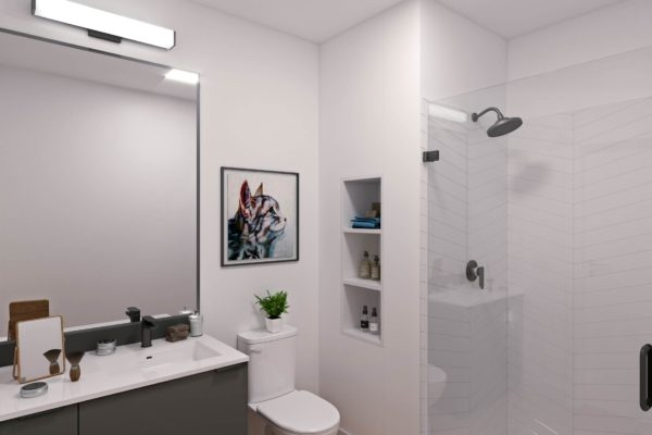 Verve St. Louis Bathroom